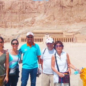 Luxor Day Trip From Sharm by Plane