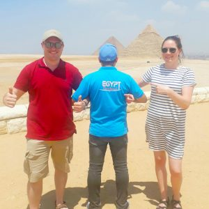 2 Days Trips to Cairo from EL Gouna By Plane