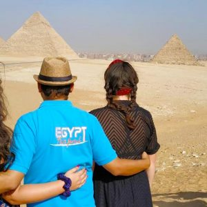 Overnight Trips to Cairo from Hurghada By Plane