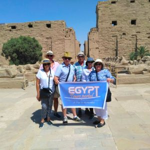 Luxor Tour From Cairo by Flight
