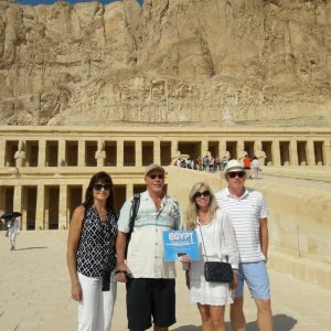 Two Days Trips to Luxor from Cairo by Plane