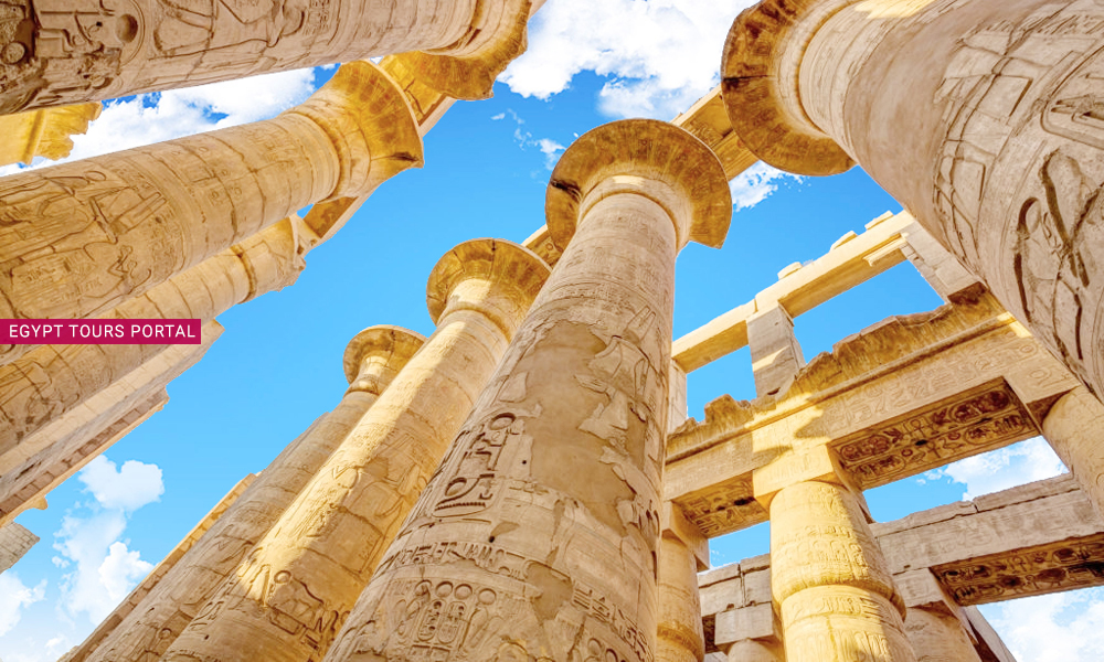 Best Places in Luxor - Egypt Tours Portal