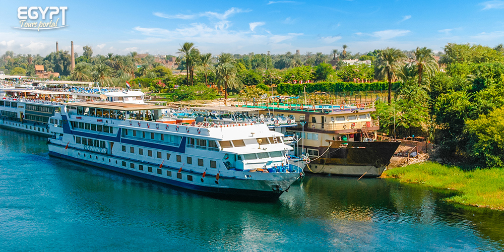 Nile River Cruises Types - What You Don't Know About Nile River Cruises - Egypt Tours Portal
