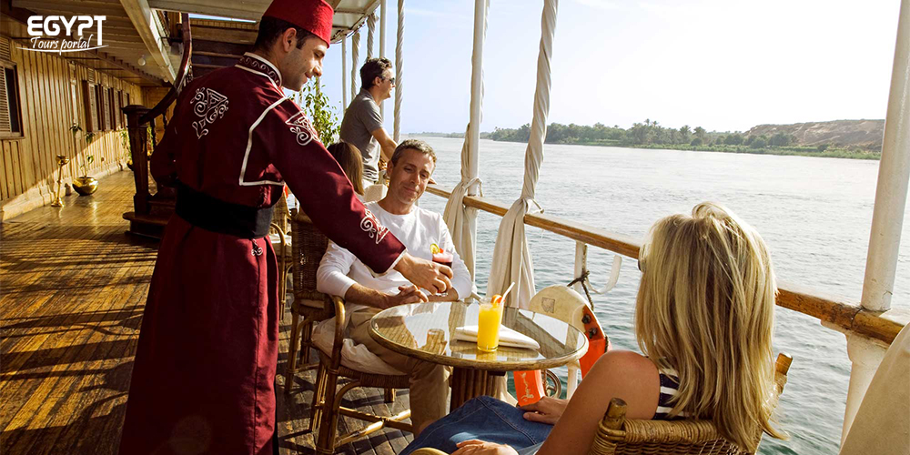 Nile River Cruises for Families - What You Don't Know About Nile River Cruises - Egypt Tours Portal