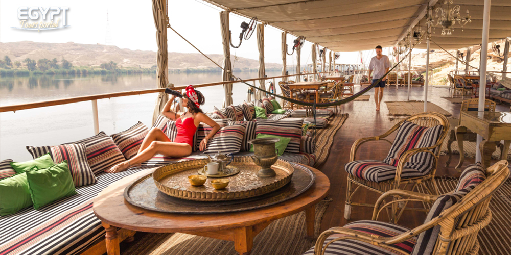 Questions About Nile River Cruises - What You Will Visit With Nile River Cruises - What You Don't Know About Nile River Cruises - Egypt Tours Portal
