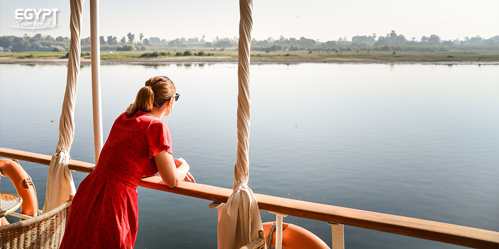 The Nile River Cruises Duration - What You Don't Know About Nile River Cruises - Egypt Tours Portal