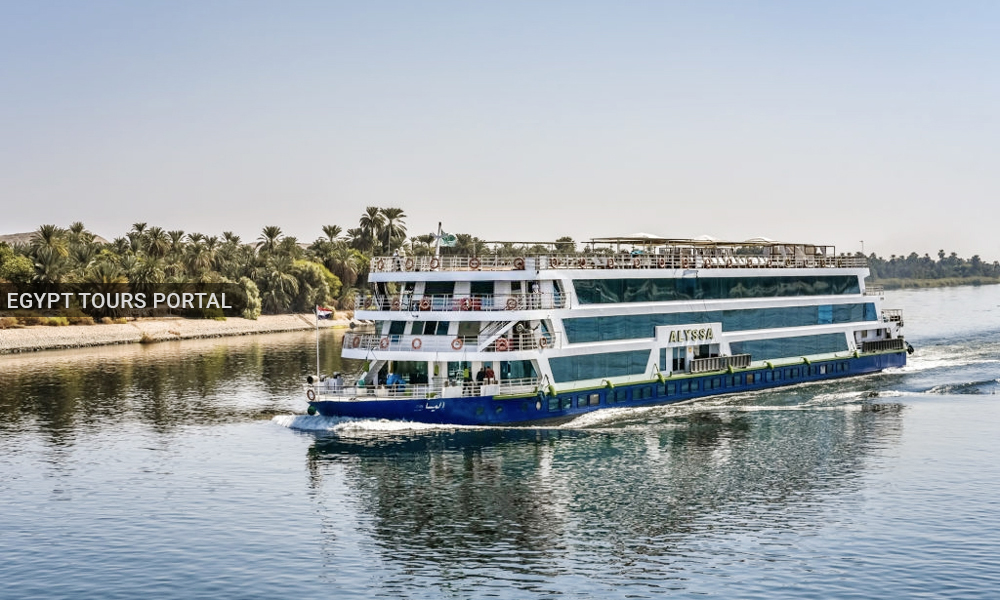 Nile River Cruise - Safety in Egypt 2021 - Egypt Tours Portal