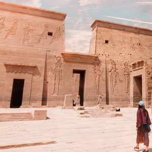Aswan & Abu Simbel Tour from Hurghada - Tours from Hurghada