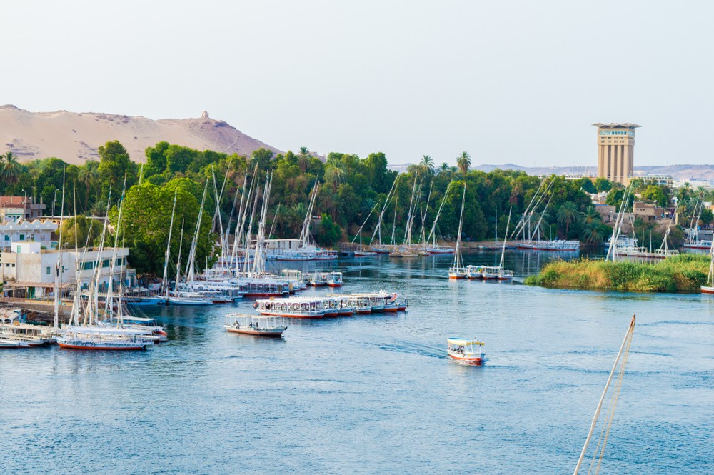 Aswan - Things to do in Hurghada - Egypt Tours Portal