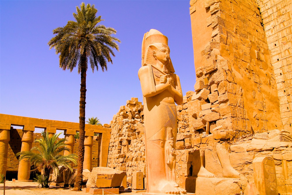 Luxor Temple - Things to do in Hurghada - Egypt Tours Portal