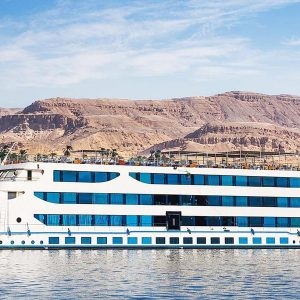 Oberoi Zahra Nile Cruise Easter Holiday