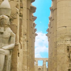 Makadi Bay Excursion to Luxor in Two Days Trip