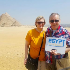 7 Days Ultimate Egypt Adventure in Christmas