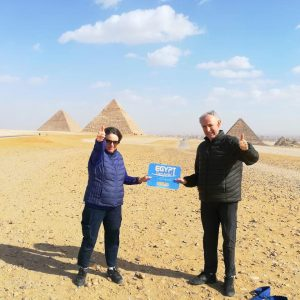 Port Ghalib Excursion to Cairo in Full Day Trip By Plane