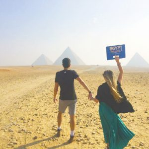 Experience Egypt in 10 Days Honeymoon Holiday