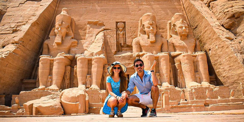 Egypt Holidays in April 2021