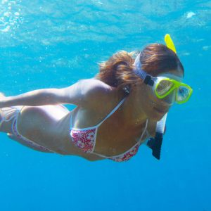 Private Snorkeling Excursion in Port Ghalib